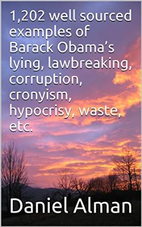 Final cover of my Obama book