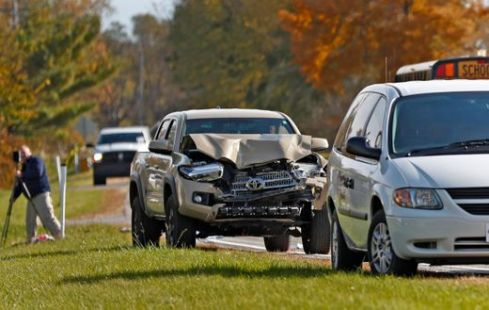 Car crashes | Dan from Squirrel Hill's Blog